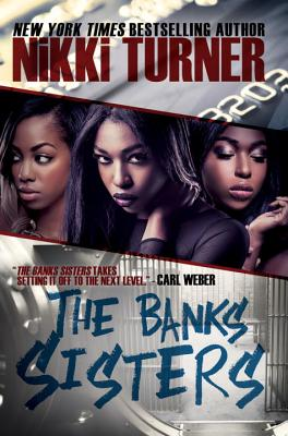 The Banks Sisters Cover Image