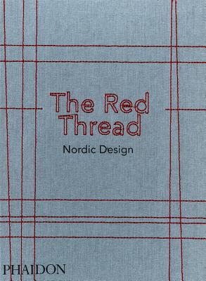 The Red Thread: Nordic Design Cover Image