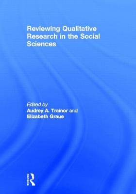 Reviewing Qualitative Research in the Social Sciences Cover Image