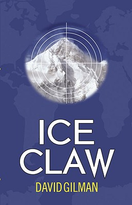 Ice Claw Cover