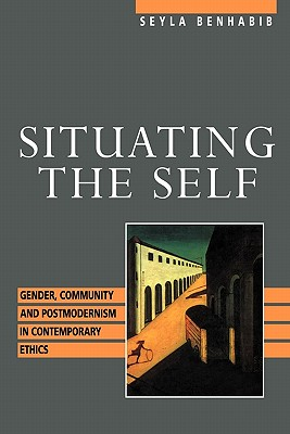 Cover for Situating the Self