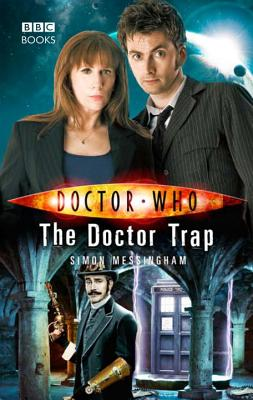 The Doctor Trap Cover