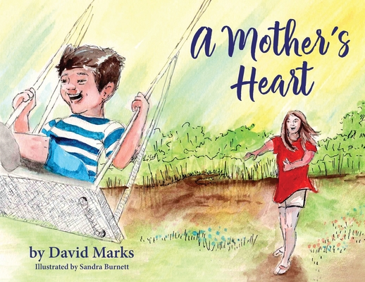 A Mother's Heart Cover Image