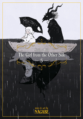 The Girl From the Other Side: Siúil, a Rún Vol. 5 Cover Image