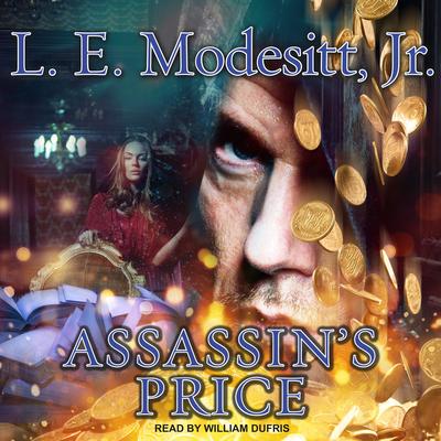 Assassin's Price (Imager Portfolio #11) Cover Image