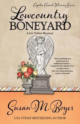 Lowcountry Boneyard Cover Image