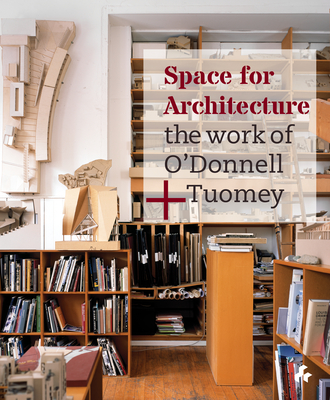 Cover for Space for Architecture