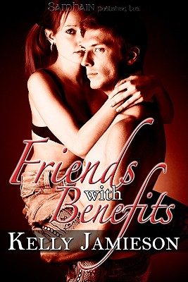 Friends with Benefits Cover Image