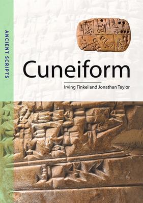 Cuneiform: Ancient Scripts Cover Image