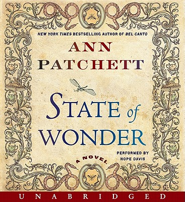 State of Wonder: State of Wonder Cover Image