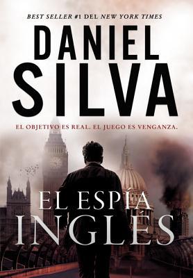 espía inglés Cover Image
