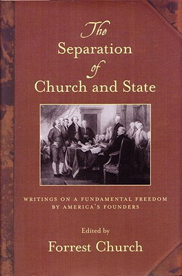 The Separation of Church and State Cover