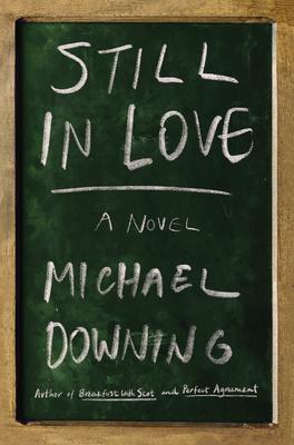 Still in Love Cover Image