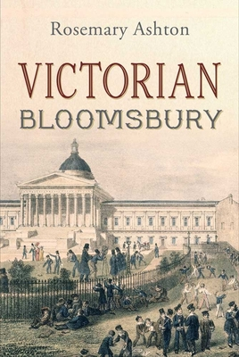 Cover for Victorian Bloomsbury
