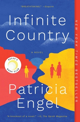 Cover Image for Infinite Country: A Novel