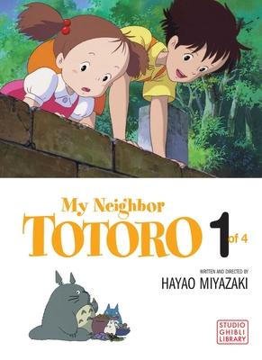 My Neighbor Totoro, Vol. 1 Cover