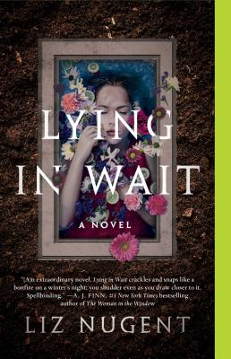 Lying in Wait: A Novel Cover Image