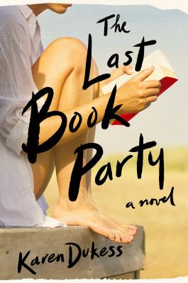 The Last Book Party Cover Image