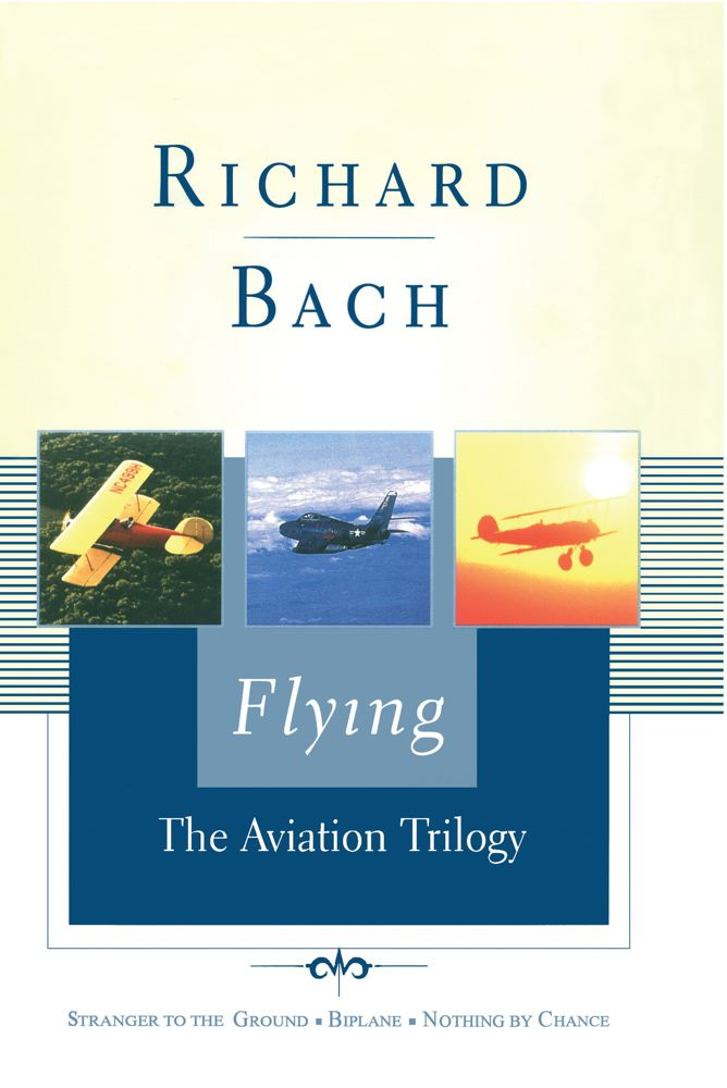 Cover for Flying