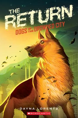 Cover for The Return