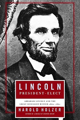 Lincoln President-Elect Cover