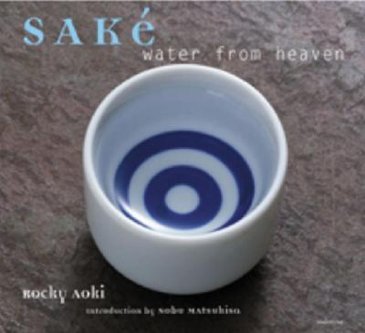 Cover for Sake