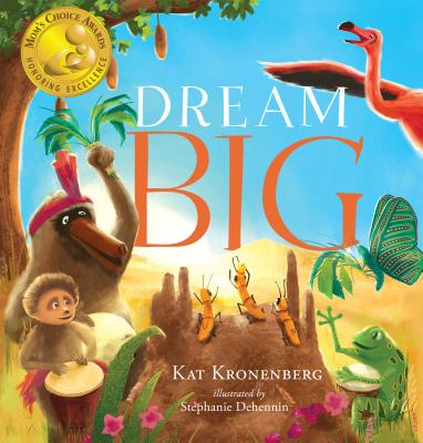 Dream Big Cover Image