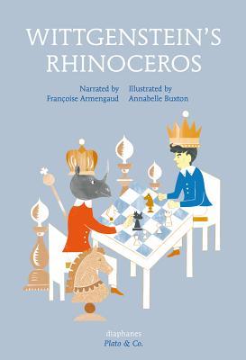 Wittgenstein's Rhinoceros (Plato & Co.) Cover Image