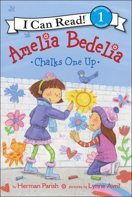 Amelia Bedelia Chalks One Up I Can Read Books Level 1