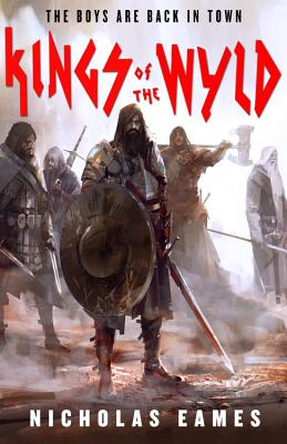 Kings of the Wyld (The Band) Cover Image