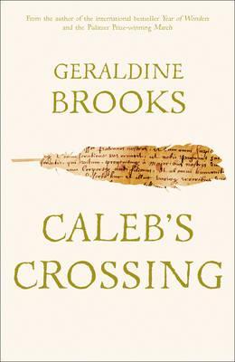 Caleb's Crossing Cover