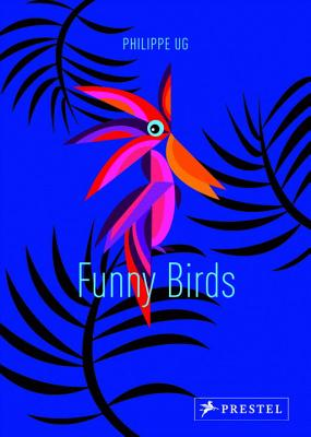 Funny Birds Cover Image