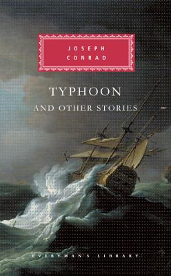 Typhoon and Other Stories Cover Image