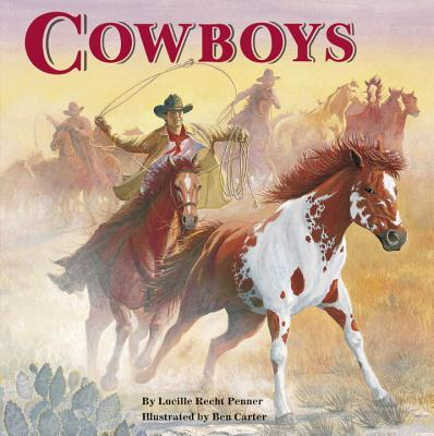 Cowboys Cover Image