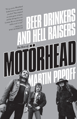 Cover for Beer Drinkers and Hell Raisers