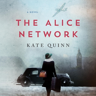 The Alice Network Cover Image