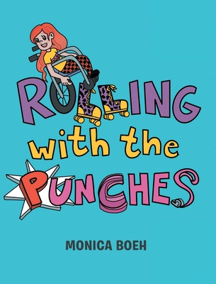 Rolling With the Punches Cover Image