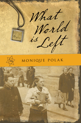 What World Is Left Cover Image
