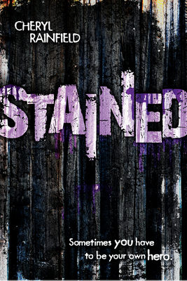 Stained Cover Image