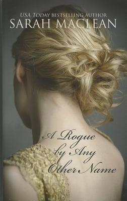 A Rogue by Any Other Name Cover Image