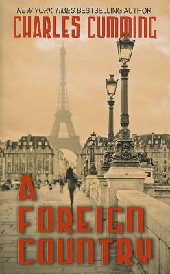 A Foreign Country Cover Image