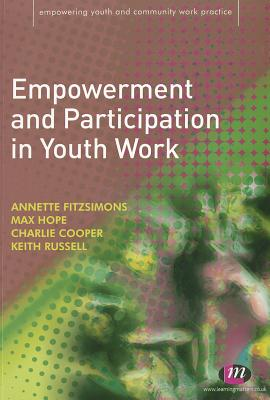 Empowerment and Participation in Youth Work Cover Image