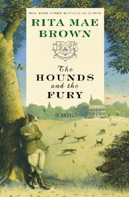 The Hounds and the Fury Cover