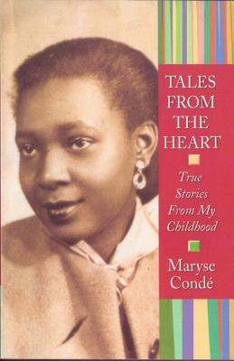 Cover for Tales from the Heart