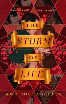 The Storm of Life Cover Image