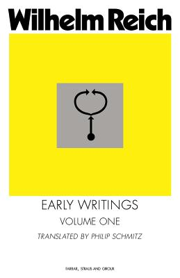 Early Writings Cover Image