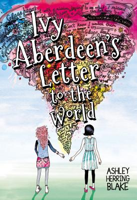 Ivy Aberdeen's Letter to the World Cover Image