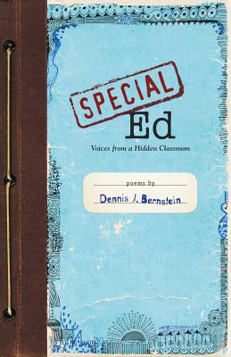 Special Ed: Voices from a Hidden Classroom Cover Image