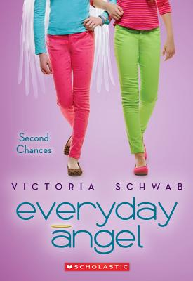 Everyday Angel #2: Second Chances Cover Image