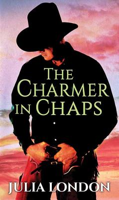 The Charmer in Chaps: The Princes of Texas Cover Image